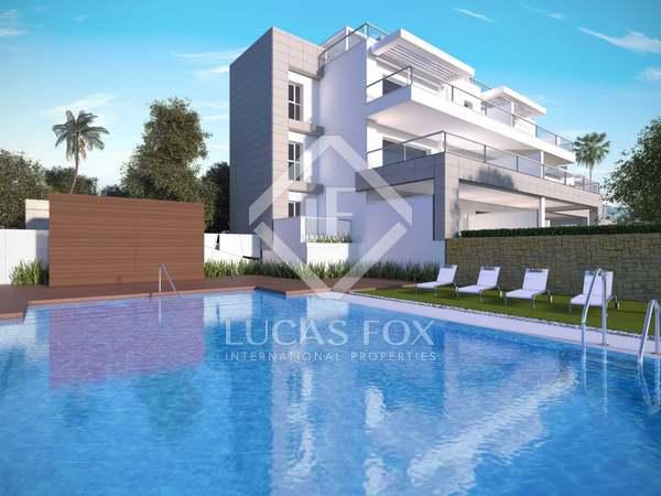Appartements de luxe 3 pièces à vendre à San Pedro à Marbella