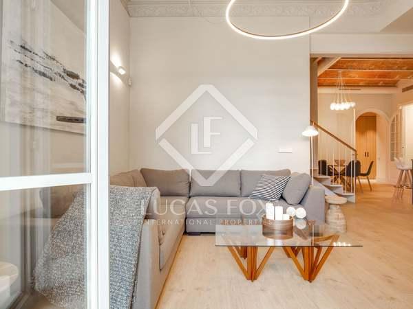 Piso de 96m² con 8m² terraza en venta en Eixample Derecho