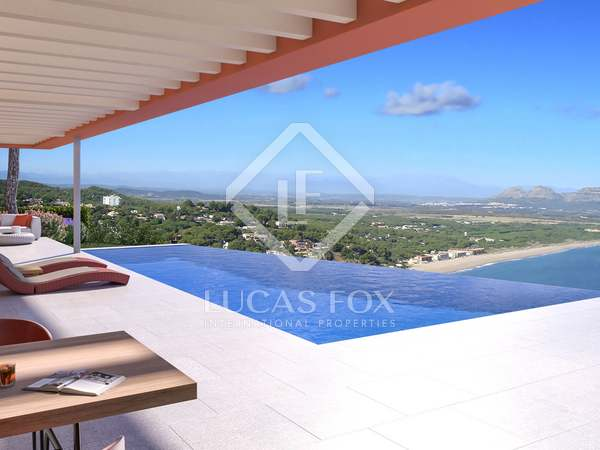 282m² House / Villa for sale in Sa Riera / Sa Tuna