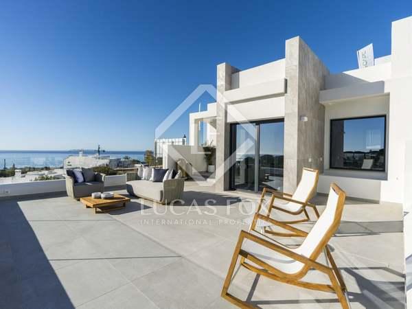 Casa / Vil·la de 132m² en venda a Cabopino, Costa del Sol