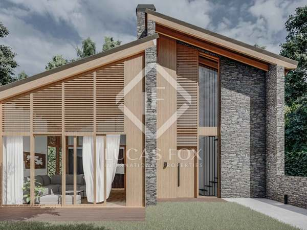 160m² Country house for sale in La Cerdanya, Spain