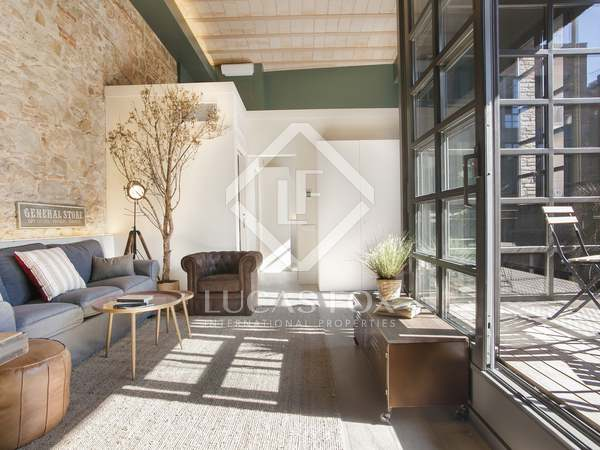 92m² Apartment for sale in El Raval, Barcelona