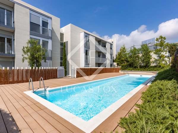 Appartement van 186m² te koop met 30m² terras in Alella