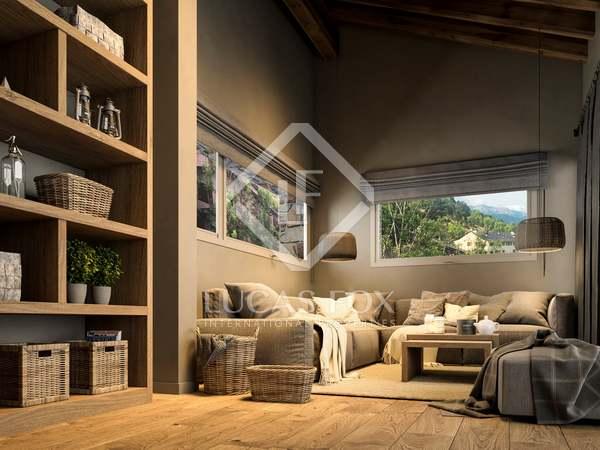 Piso de 80m² en venta en La Cerdanya, España