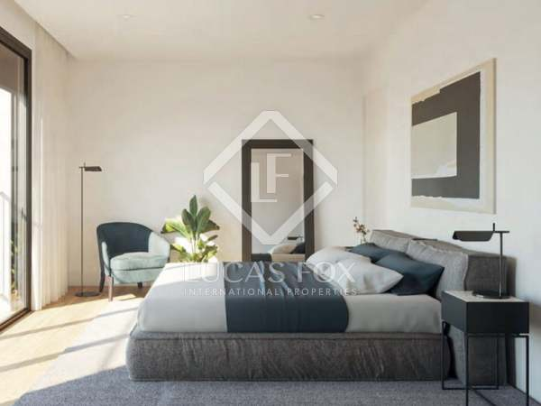 43m² Apartment for sale in Sant Cugat, Barcelona