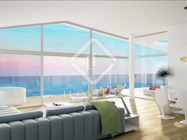 149m² apartment with terrace for sale in Mijas, Andalucia