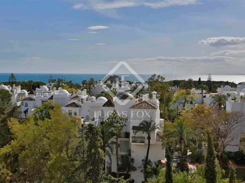 Luxury development properties for buy in the Golden Mile