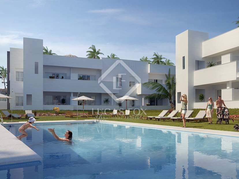 New development apartments for sale Nueva Andalucia Marbella