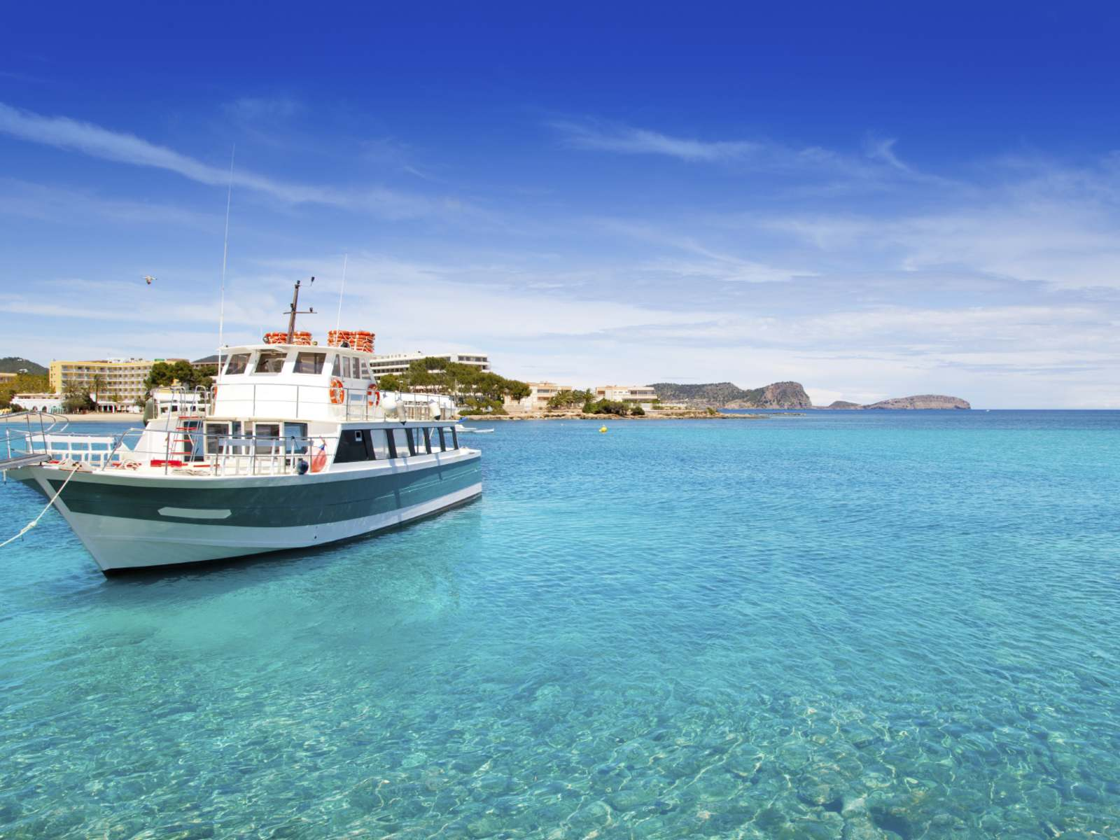 Houses and villas for sale in Ibiza, Spain - Lucas Fox