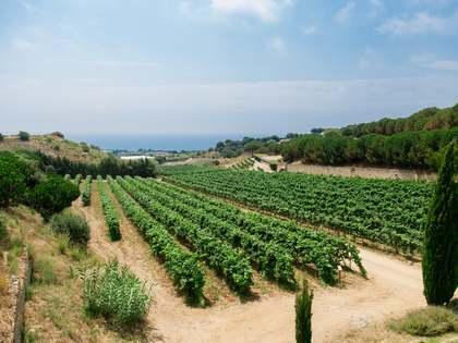 Barcelona North Coast (Maresme)