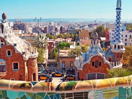 Провинция Барселона