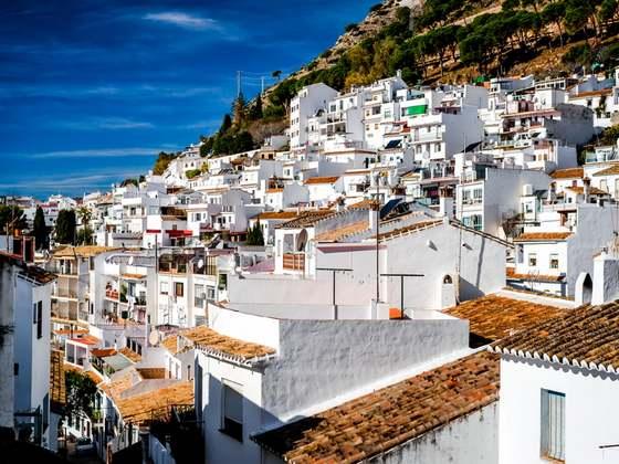 Дома в Испании — купить дом в Испании недорого, цены в