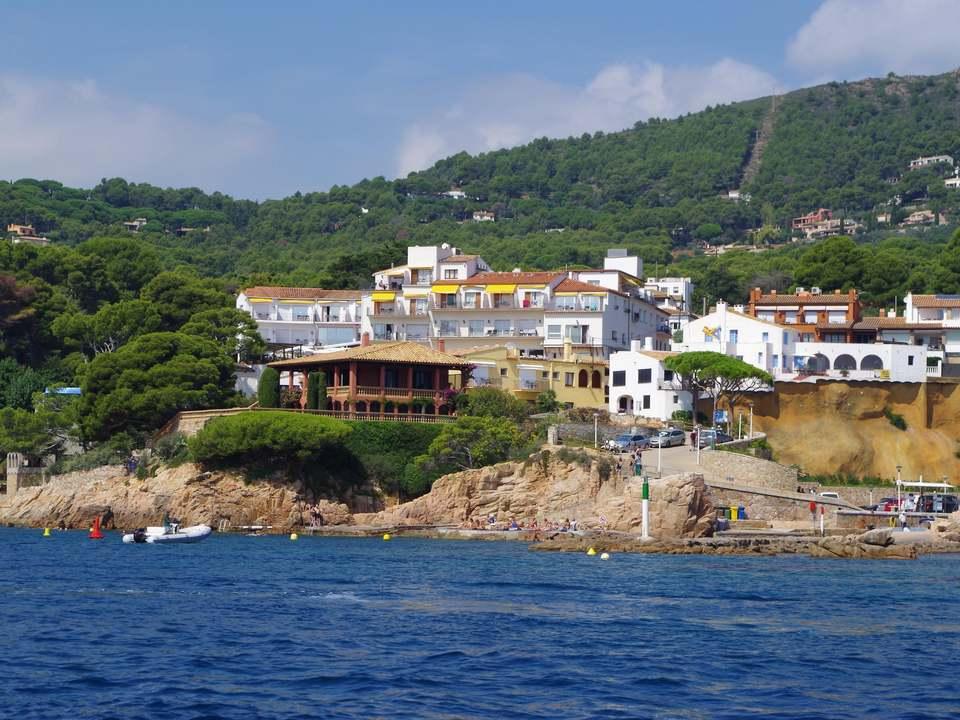 Woningen en onroerend goed te koop in Aiguablava – Lucas Fox