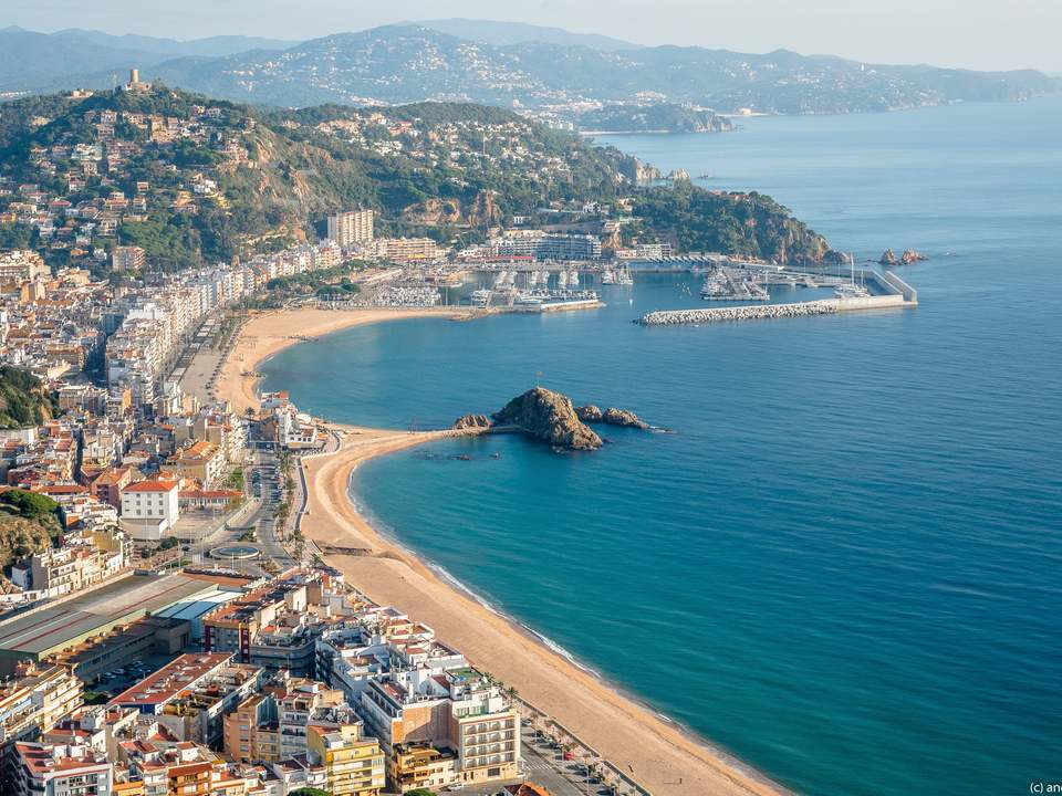 Properties in Blanes to buy and rent - Lucas Fox
