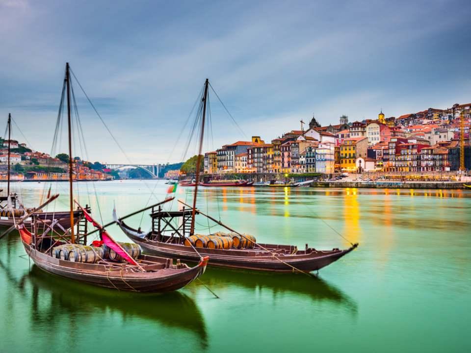 Immobili in vendita e affitto a Porto – Lucas Fox