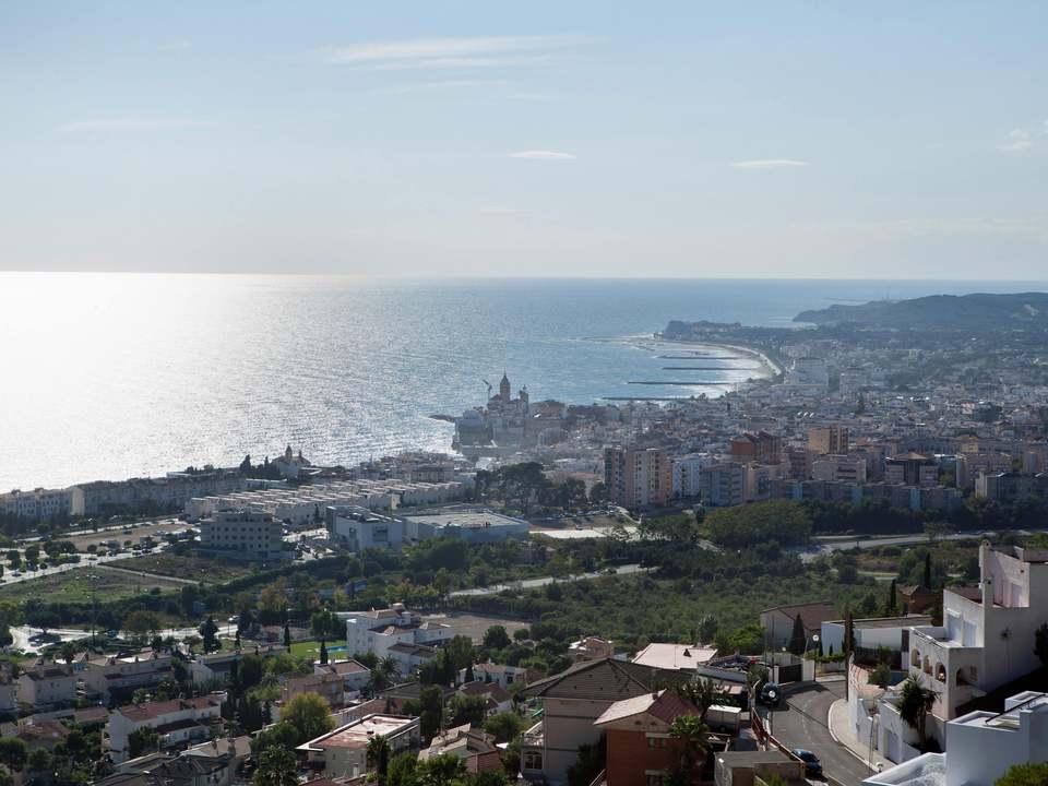 Levantina - Montgavina - Quint Mar Luxury Real Estate.