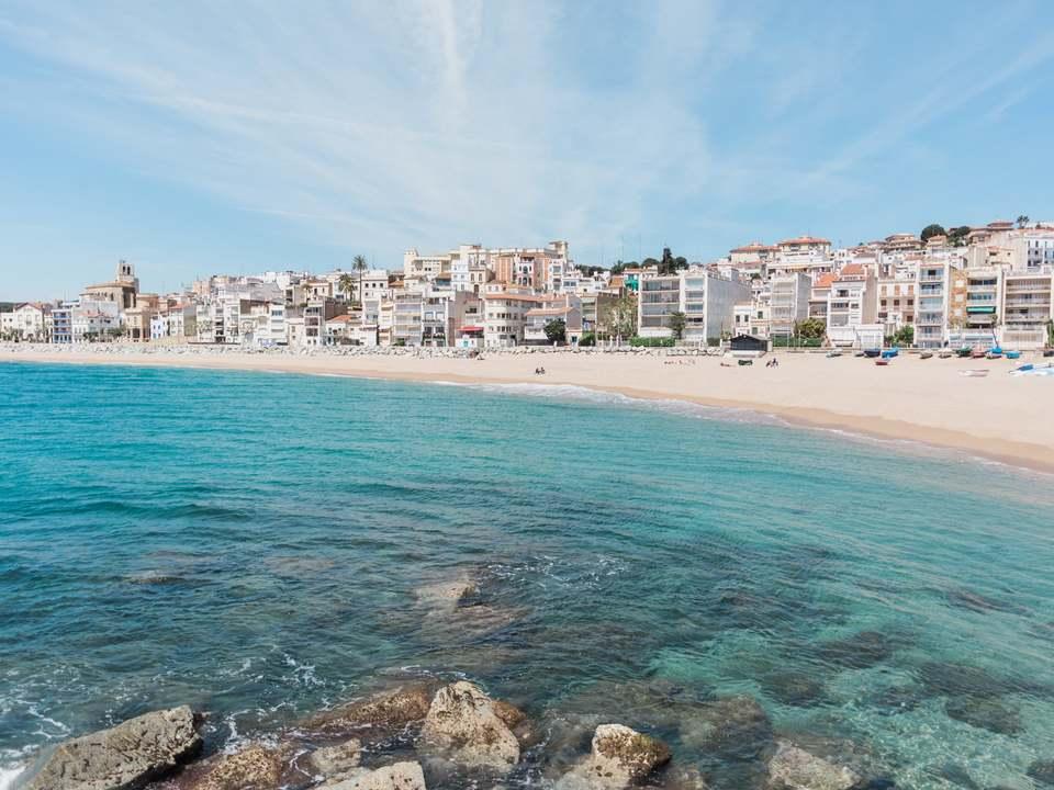Woningen en onroerend goed te koop in Sant Pol de Mar
