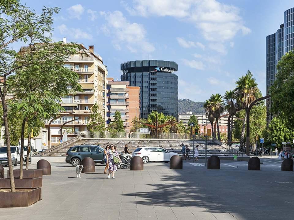 Pisos en venta y alquiler en Les Corts, Barcelona - Lucas Fox