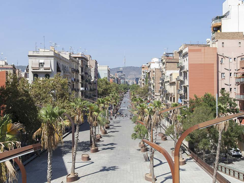 Apartments for sale in Sants, Barcelona - Lucas Fox