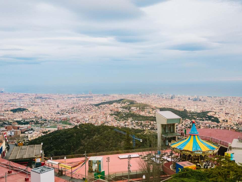 Properties for sale and rent in Vallvidrera - El Tibidabo, Barcelona - Lucas Fox
