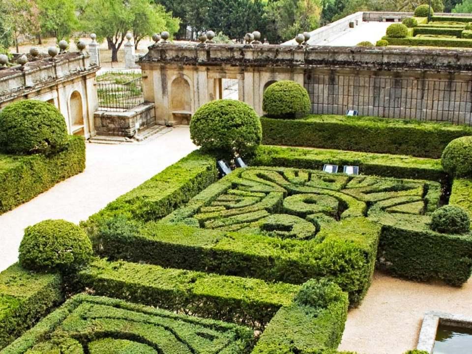Fastigheter i Madrids Omgivningar