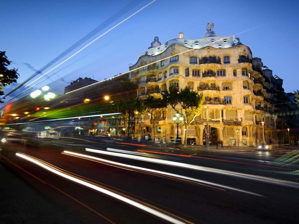 西班牙巴塞罗那房地产出售和出租 - Lucas Fox国际房产