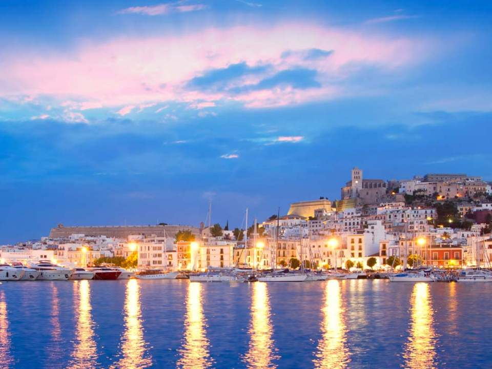 Real estate and properties for sale in Ibiza Town