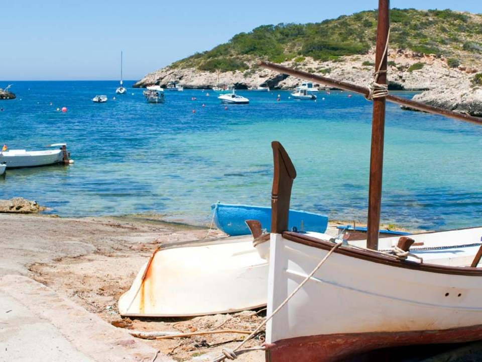 Casas y pisos en Sant Joan de Labritja, Ibiza - Balears (Illes) - Lucas Fox