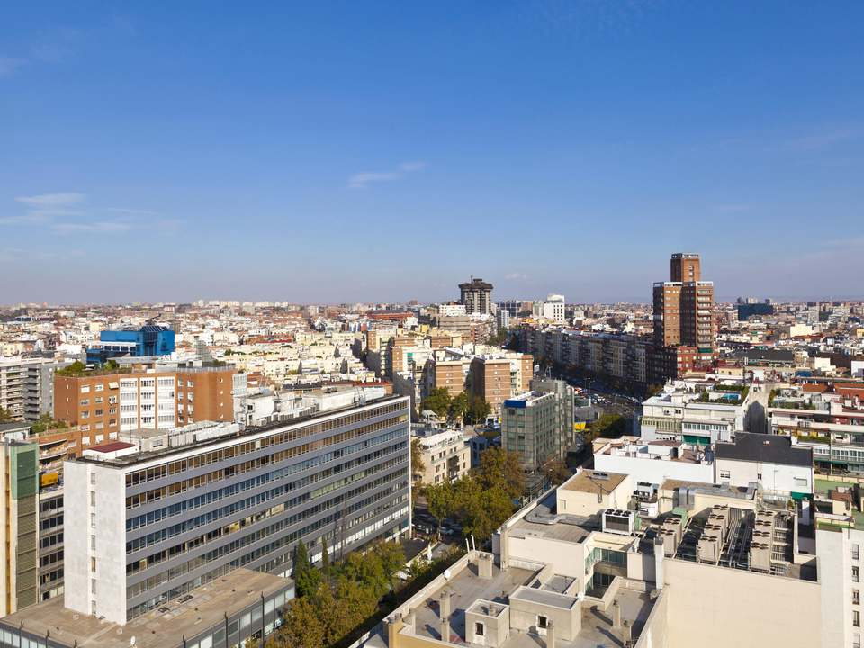 Properties for sale and rent in Prosperidad, Madrid - Lucas Fox