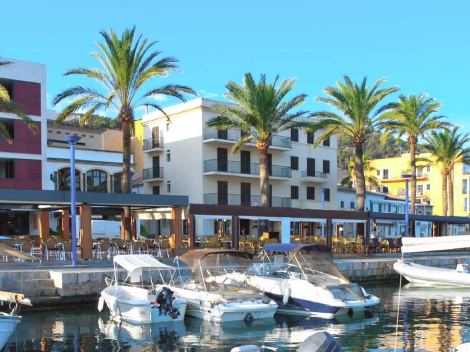 Properties in Palma de Mallorca to buy and rent - Lucas Fox