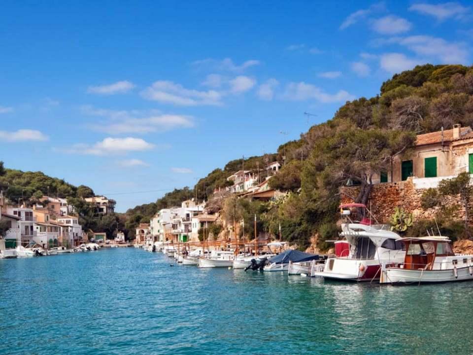 Portixol real estate in palma for Real estate mallorca