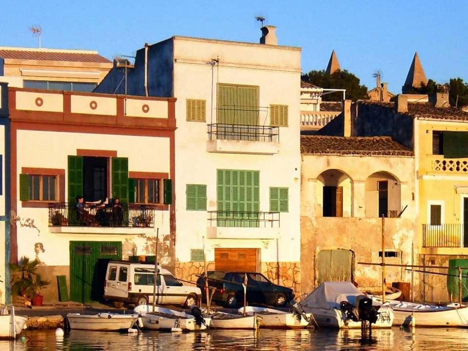 Immobilien zum Verkauf in sued Mallorca – Lucas Fox