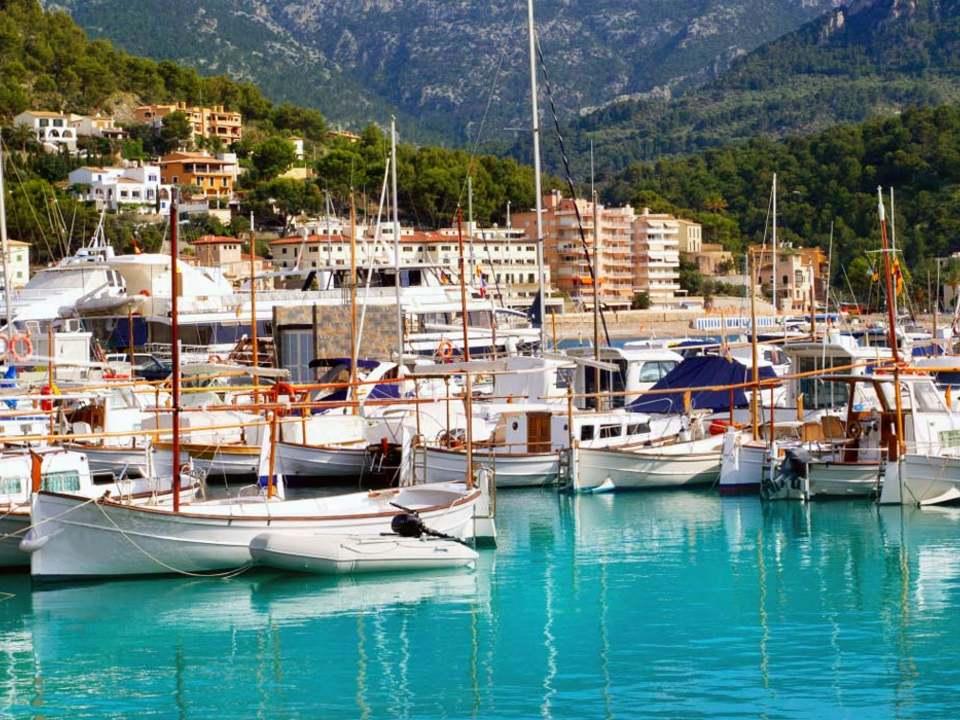 Immobles en venda i de lloguer a South West Mallorca