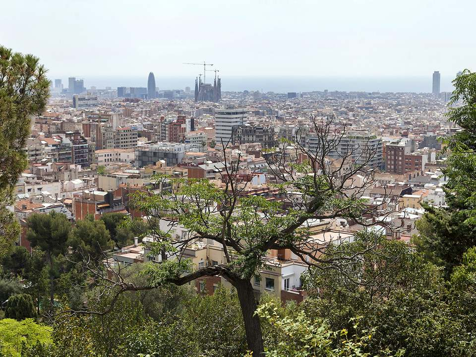 Properties for sale and rent in El Putxet, Barcelona - Lucas Fox