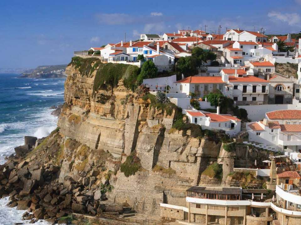 Sintra & Silver Coast property and real estate for sale