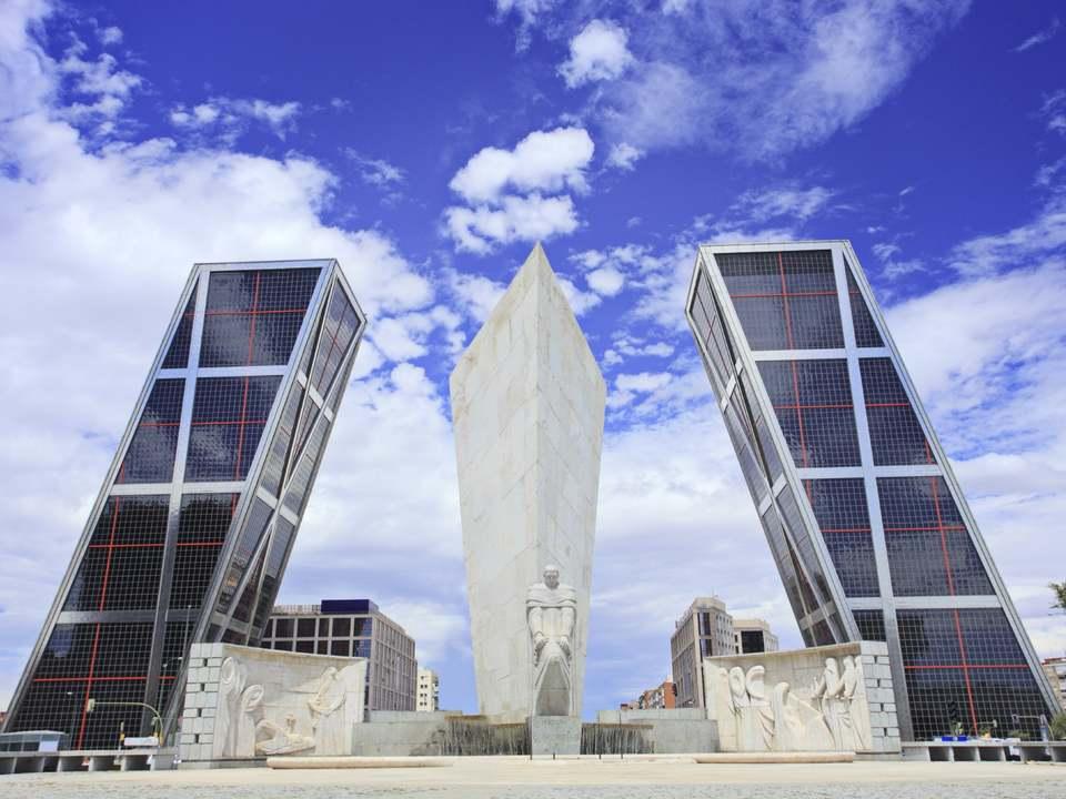 Properties for sale and rent in Nueva España, Madrid - Lucas Fox