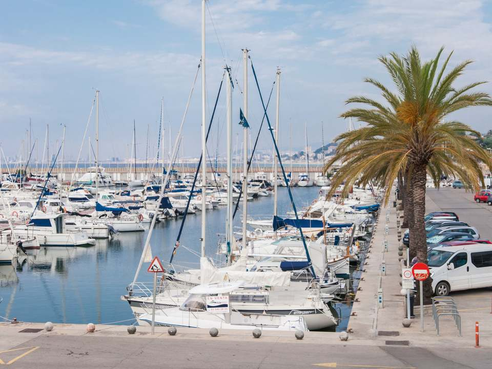 Properties in El masnou to buy  and rent - Lucas Fox