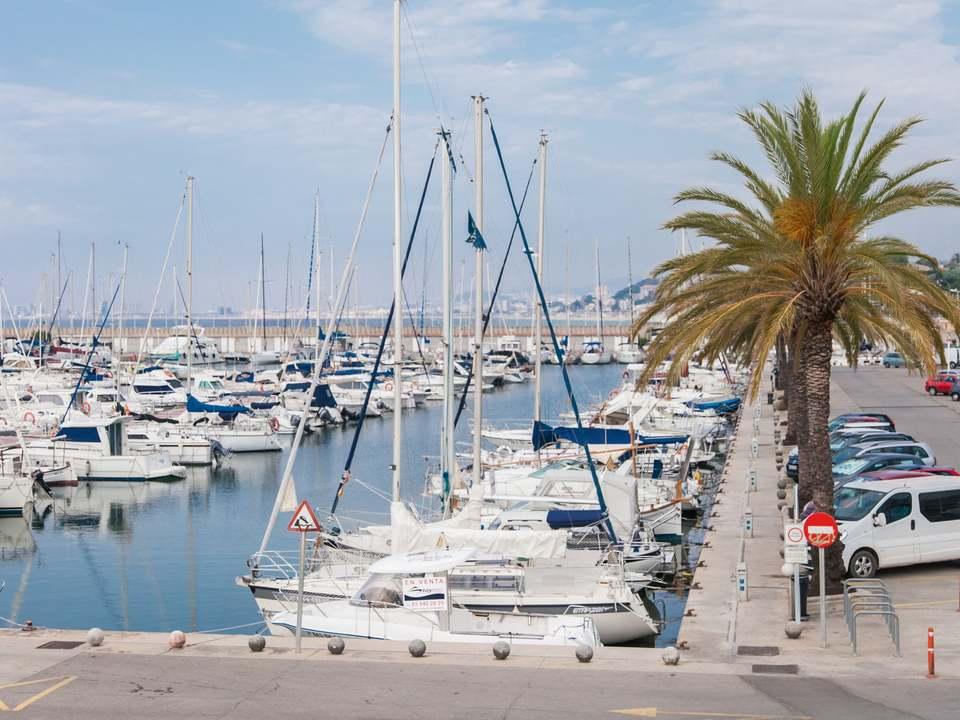 Immobili in vendita e affitto a El Masnou– Lucas Fox