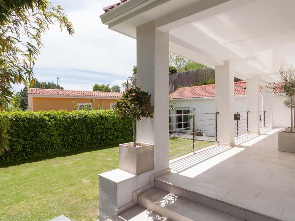 Paracuellos de Jarama Luxury Real Estate