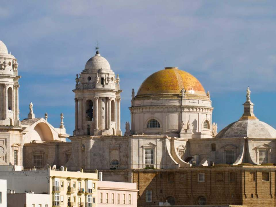 Properties to buy and rent in Cadiz and Jerez