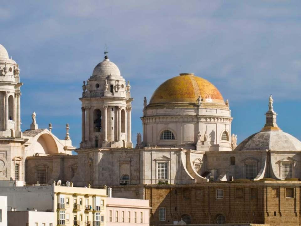 Woningen en onroerend goed te koop in Cadiz & Jerez