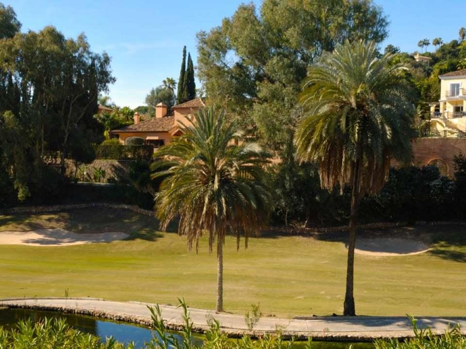 Real Estate in Los Monteros - Marbella
