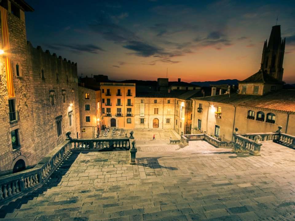 Properties in Girona City to buy and rent - Lucas Fox