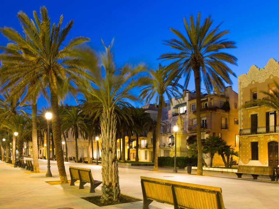 Properties in Badalona to buy  and rent - Lucas Fox