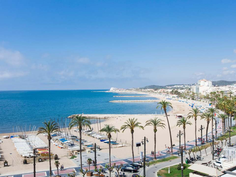 Sitges Town / Sant Sebastian / Aiguadolç Luxury Real Estate