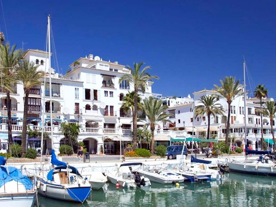 Immobilien zum Verkauf in Malaga, Spanien - Lucas Fox