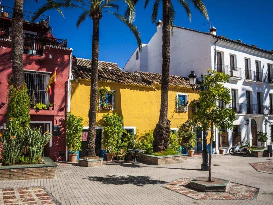 Propriétés en vente et à louer à Ouest Marbella – Lucas Fox