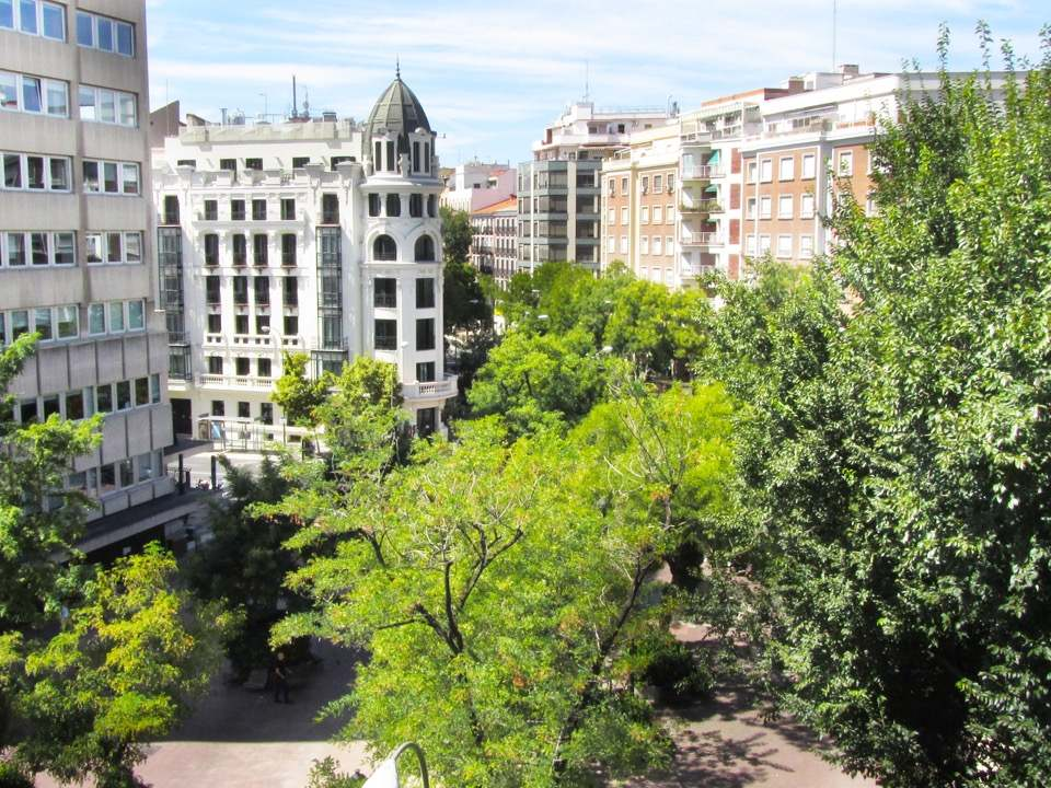 Properties for sale and rent in Trafalgar, Madrid - Lucas Fox