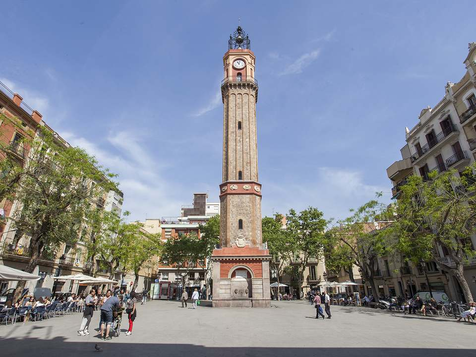 Properties for sale and rent in Gràcia, Barcelona - Lucas Fox