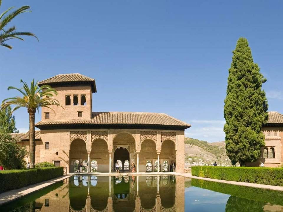 Woningen en onroerend goed te koop in Granada – Lucas Fox